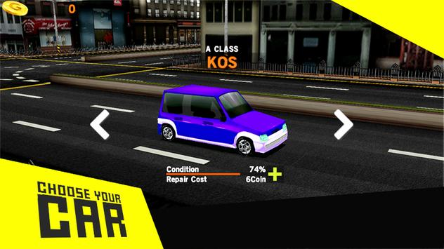 You Driving Car Screenshot 3