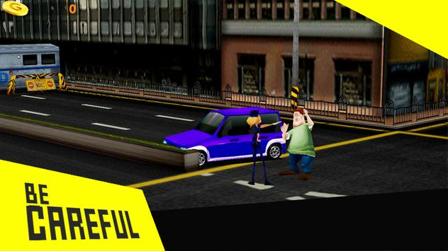 You Driving Car Screenshot 1