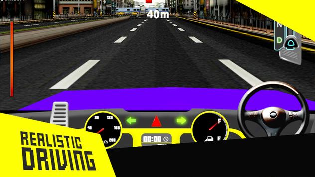 You Driving Car Screenshot 2