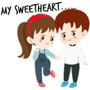 WAStickerApps - Love Stickers Pack APK