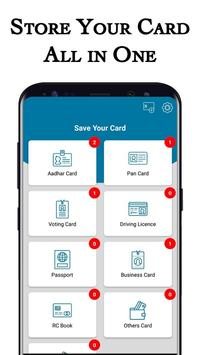 ID & Card Mobile Wallet poster