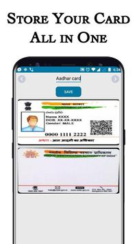ID & Card Mobile Wallet screenshot 2