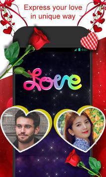 Love Locket Photo Frames HD screenshot 8