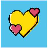 Love Test Online icon