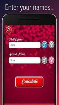 Love Test Online screenshot 4