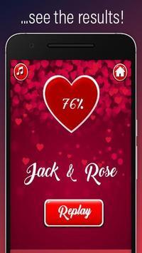 Love Test Online screenshot 5