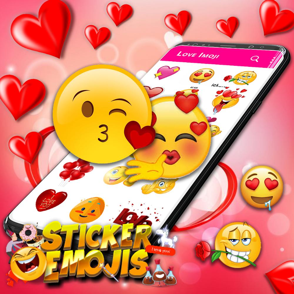 Romantic Love Sticker Packs 2019 For Whatsapp For Android Apk