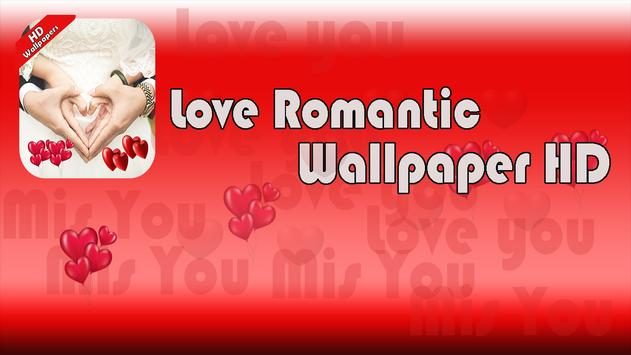 Love Romantic Wallpaper HD screenshot 4