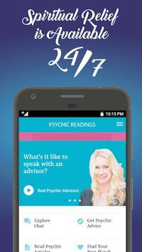 Psychic Readings in 2019 screenshot 7
