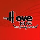 Love 101 FM Jamaica icon