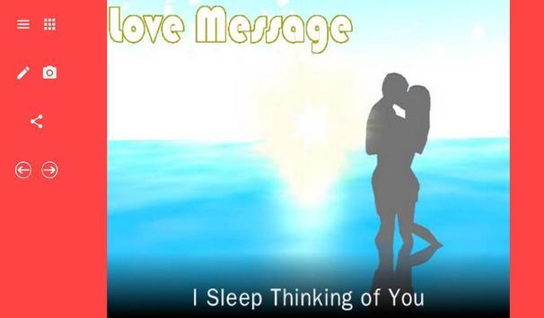Love Messages screenshot 10