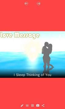 Love Messages screenshot 2