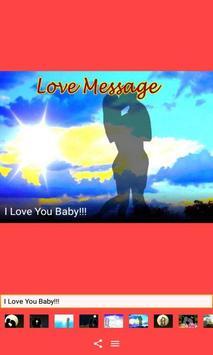 Love Messages screenshot 3