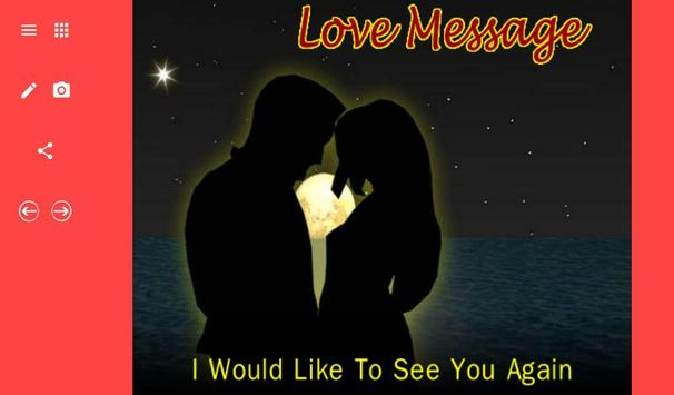 Love Messages screenshot 9