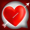 Frases de Amor ícone