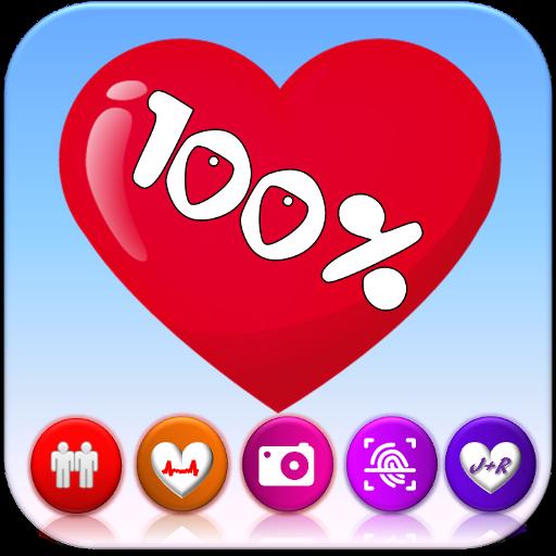 愛のテスト ファン - いたずらアプリ – Prank App