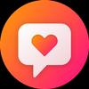 LOVEETO - Знакомства, Встречи и Общение иконка
