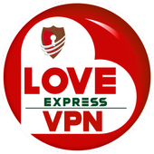 Love Express VPN Pro icon