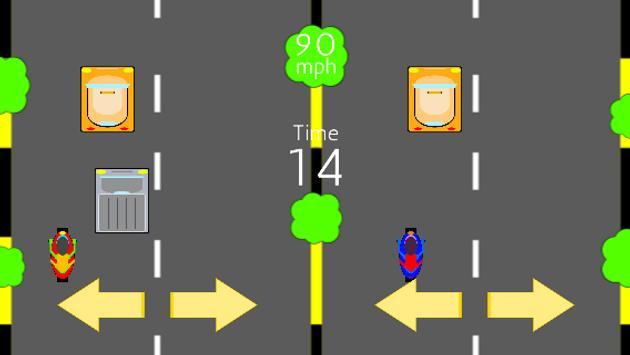Riders20 screenshot 1