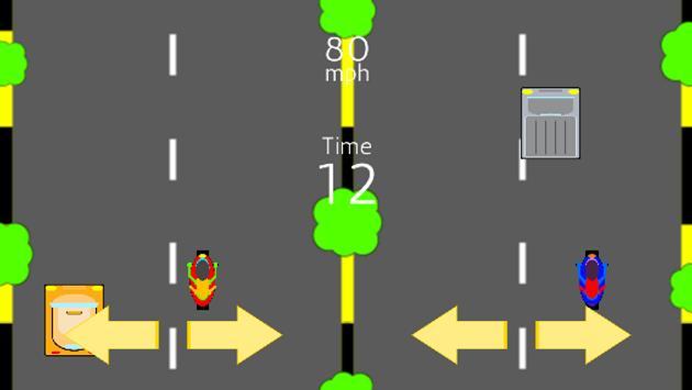 Riders20 screenshot 2