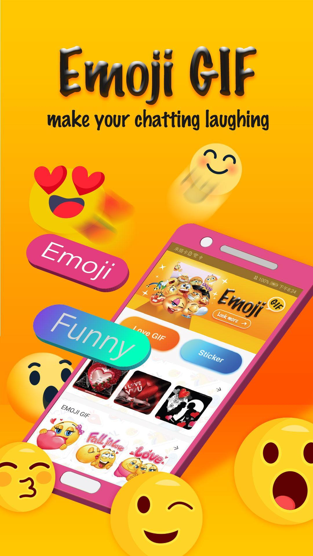 Love Gif Stickers Whatsapp For Android Apk Download