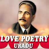 Love Poetry By Iqbal icon