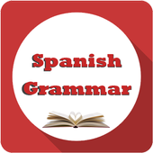 Spanish Grammar Free icon