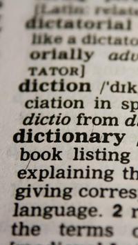Law Dictionary screenshot 2
