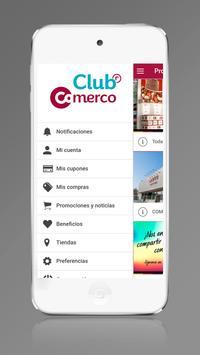 Comerco screenshot 1