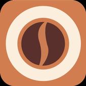 Кофейня№1 icon