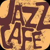 Jazz-cafe icon