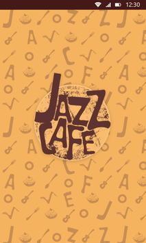 Jazz-cafe poster