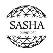 SASHA lounge bar icon