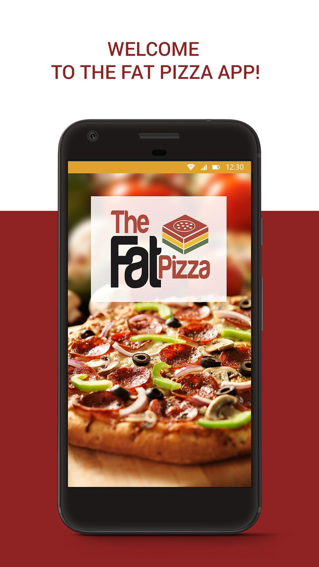 Fat Pizza For Android Apk Download