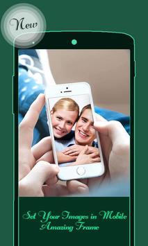 Mobile Photo Frames Selfie photo frames New screenshot 4