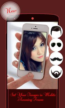 Mobile Photo Frames Selfie photo frames New screenshot 14