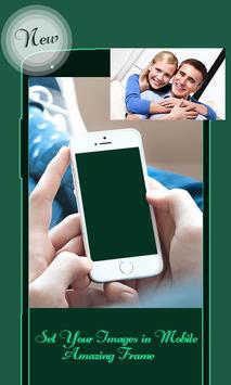 Mobile Photo Frames Selfie photo frames New screenshot 3