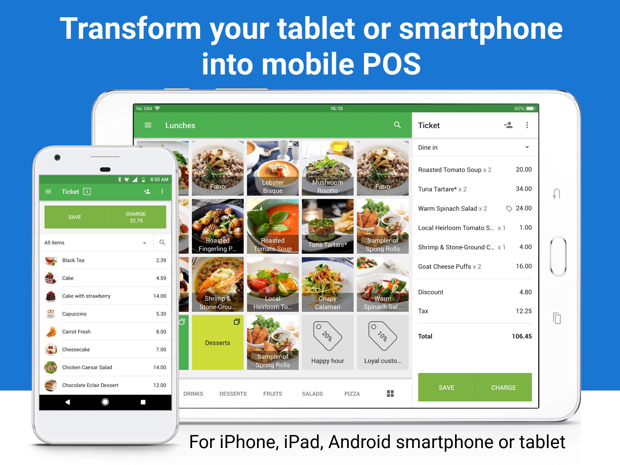 Loyverse POS for Android - APK Download