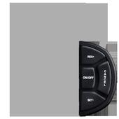 Cruise Remote icon