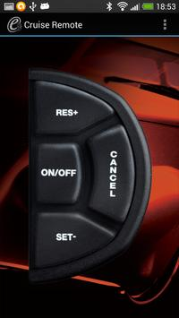 Cruise Remote poster