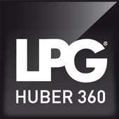 HUBER 360 icon