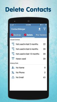 Duplicate Contact Merger screenshot 7