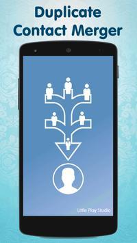 Duplicate Contact Merger poster