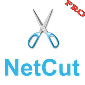 Netcut Pro v1.7.7 (Pro) (Unlocked) + (ARABIC VERSION) (All Versions)
