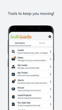 BulkLoads.com imagem de tela 1