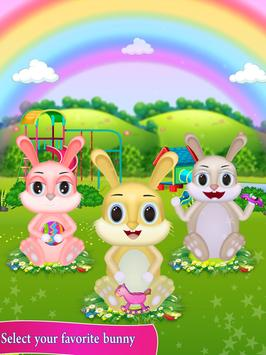 Bunny Baby Pet Care House screenshot 13