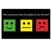 Customer Satisfaction Survey icon