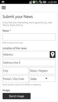 Aurangabad screenshot 2