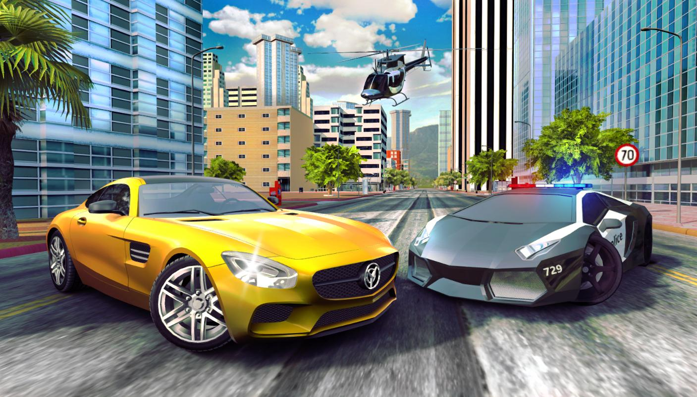 Car town streets cheats free download
