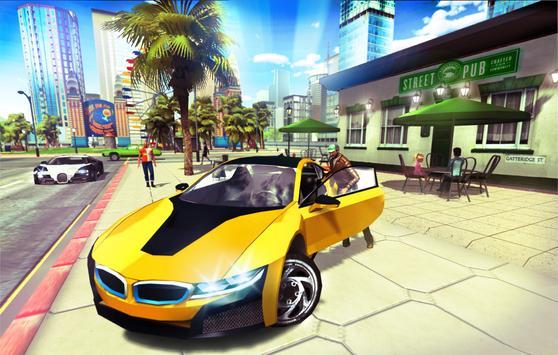 Go To Street captura de pantalla 14